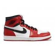 Air Jordan 1 Retro High - Baskets Jordan Pas Cher Chaussures Montantes Pour Homme