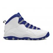 Air Jordan 10(X) Retro - Chaussures Baskets Jordan 2013 Pas Cher Pour Homme