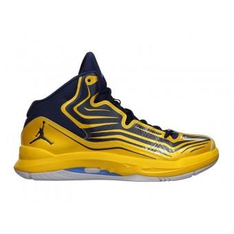 Jordan Aero Mania: Chaussure Nike Jordan Pas Cher Pour Basket-ball Pour Femme/Enfant