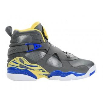 Air Jordan 8/VIII Retro 2013 - Baskets Jordan Pas Cher Chaussures Nike Pour Homme