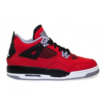 Air Jordan 4/IV Retro GS 2013 - Chaussures Jordan Baskets Pas Cher Pour Femme/Fille