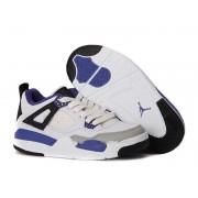 Air Jordan 4/IV Retro PS - Chaussures Nike Jordan Baskets Pas Cher Pour Petit Enfant