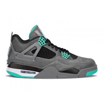 Air Jordan Retro 4/IV (Anti-fourrure) - Chaussure Nike Jordan Baskets Pas Cher Pour Homme