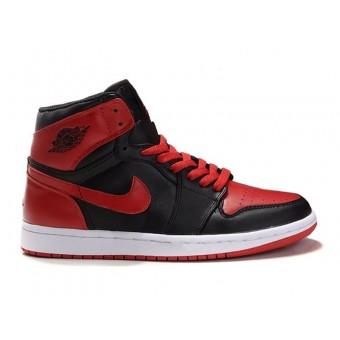 Air Jordan 1/I Retro High - Nike Jordan Baskets Pas Cher Chaussures Pour Homme