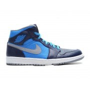 Air Jordan 1/AJ1 Phat - Baskets Nike Jordan Pas Cher Chaussures Pour Homme