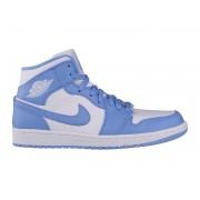 Air Jordan 1 Retro Mid 2013 - Chaussure Nike Baskets Jordan Pas Cher Pour Homme