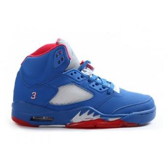 Air Jordan Retro V/5 CP3 (Chris Paul) PE 2013 - Jordan Baskets Pas Cher Pour Homme