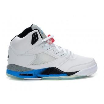 Air Jordan Retro 5/V - Marques Jordans - Chaussures Nike Pas Cher Pour Homme