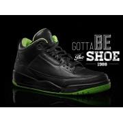 Air Jordan 3 Retro XX8 Days of Flight - Chaussure Jordan Pas Cher Pour Homme