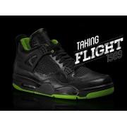 Air Jordan 4 Retro XX8 Days of Flight - Chaussure Jordan Pas Cher Pour Homme