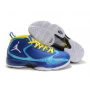 Air Jordan Retro 2012 Deluxe - Baskets Nike Jordan Pas Cher Chaussure Pour Homme