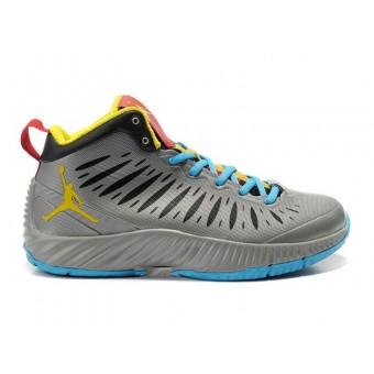 Jordan Super.Fly 2012 RTTG - Chaussure Nike Jordan Baskets Pas Cher Pour Homme