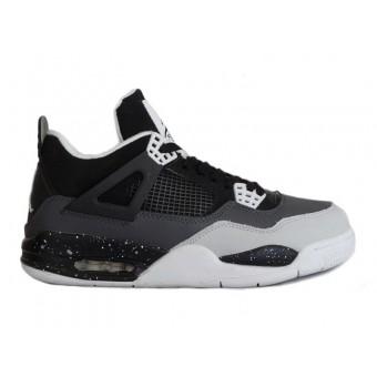 Air Jordan 4/IV Retro 2014 - Chaussure Nike Jordan Basket Pas Cher Pour Homme