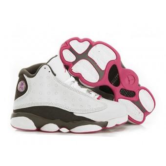 Air Jordan 13/XIII Retro PS - Baskets Jordan Chaussure Nike Pas Cher Pour Petit Fille