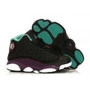 Air Jordan 13/XIII Retro PS 2013 - Chaussure Baskets Jordan Pas Cher Pour Petit Fille