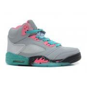 Air Jordan V(5) Retro Custom - Chaussure Jordan Baskets Pas Cher Pour Homme