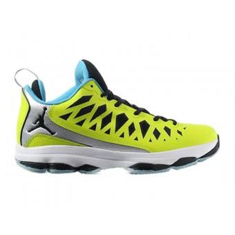 Jordan CP3.VI (Chris Paul) - Baskets Nike Jordan Chaussure Pas Cher Pour Homme
