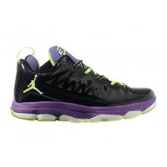 Jordan CP3.VI BlackLight - Baskets Nike Jordan Chaussure Pas Cher Pour Homme