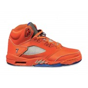 Air Jordan Retro V/5 Melo (Carmelo Anthony) PE 2013 - Jordan Baskets Pas Cher Pour Homme