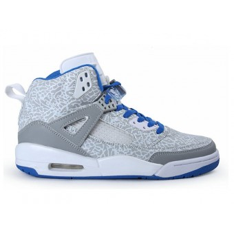 Jordan Spizike ID 2014 - Chaussure Nike Jordan Baskets Pas Cher Pour Homme