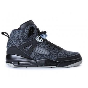 Jordan Spizike ID 2012 - Chaussure Nike Jordan Baskets Pas Cher Pour Homme