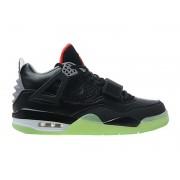 Air Jordan 4/IV ´Yeezy Revelation 2´ - Jordan Sneaker Custom Chaussure Pour Homme