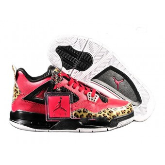 Air Jordan 4 Trinidad James(DeJesus Customs) - Chaussure Jordan 2013 Pour Homme