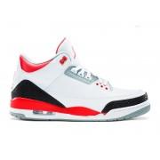 Air Jordan 3/III Retro (2013 Release) - Baskets Jordan Pas Cher Chaussure Pour Homme