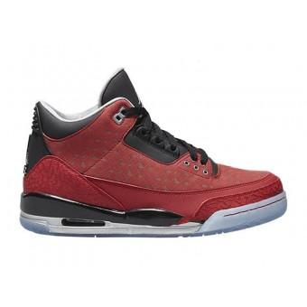 Air Jordan Retro 3/III 2013 - Chaussure Jordan Baskets Pas Cher Pour Homme