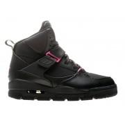 Jordan Flight 45 High TRK GS - Nike Jordan Baskets Pas Cher Chaussure Pour Femme/Enfant