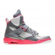 Jordan Flight 45 High GS - Chaussures Nike Baskets Jordan Pas Cher Pour Femme/Fille