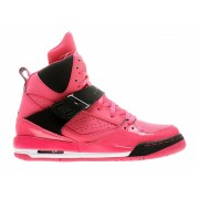 Nike Air jordan flight 45 high GS - Nike Air Jordan Baskets Pas Cher Chaussure Pour Femme/Fille