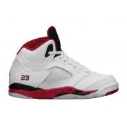 Air Jordan V(5) Retro 2013 PS - Chaussure Baskets Jordan Pas Cher Pour Petit Enfant