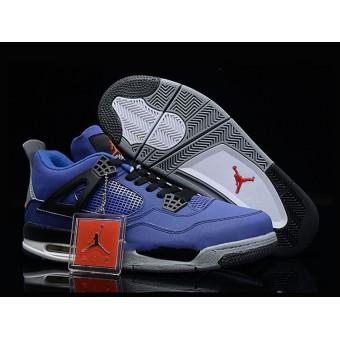 Air Jordan 4/IV Retro 2013 Nouvelle - Chaussure Baskets Jordan Pas Cher Pour Homme