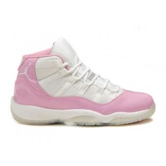 Air Jordan Retro 11/XI GS 2013 - Chaussure Baskets Nike Jordan Pas Cher Pour Femme/Fille