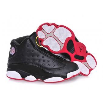 Air Jordan 13/XIII Retro PS - Baskets Nike Jordan Chaussure Pas Cher Pour Petit Enfant