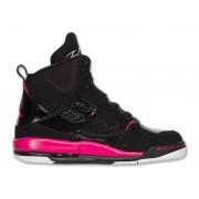 Jordan Flight 45 High GS 2013 - Baskets Nike Jordan Chaussure Pas Cher Pour Femme/Fille