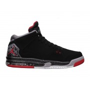 Air Jordan Flight Origin (Black / Fire-Cement Grey)599593-003