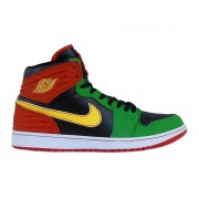 Air Jordan I/AJ1  Retro '93 - Chaussure Baskets Nike Jordan Pas Cher Pour Homme