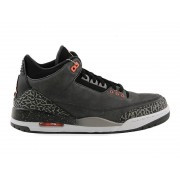 Air Jordan 3/III Retro - Nike Baskets Jordan Pas Cher Chaussure Pour Homme