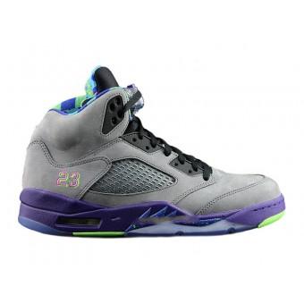 Air Jordan 5/V Retro (Limite) - Chaussure Nike Air Jordan Baskets Pas Cher Pour Homme