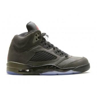 Air Jordan 5/V Retro 2013 - Chaussure Nike Air Jordan Baskets Pas Cher Pour Homme