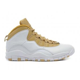 Air Jordan 10/X Retro 2013 - Chaussure Baskets Nike Jordan Pas Cher Pour Homme