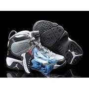 Air Jordan 9/IX Retro PS - Baskets Nike Jordan Chassures Pas Cher Pour Petit Enfant