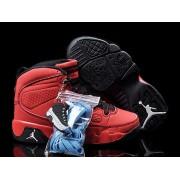 Air Jordan 9/IX Retro PS - Chaussure Nike Baskets Jordan Pas Cher Pour Petit Enfant