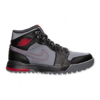 Air Jordan I/AJ1 Trek 2013 Nouveau - Nike Air Jordan Bottes Pas Cher Pour Homme