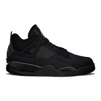 Air Jordan 4/IV Retro 2014 - Baskets Nike Air Jordan Chaussure Pas Cher Pour Homme