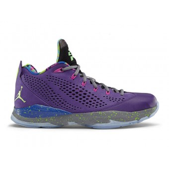 Jordan CP3.VII (Chris Paul) - Chaussure de Nike Air Jordan Basket-ball Pour Homme