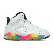 Air Jordan 6/VI Retro PS - Chaussure Nike Baskets Jordan Pas Cher Pour Petit Fille