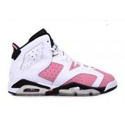 Air Jordan 6/VI Retro GS - Baskets Nike Air Jordan Chaussure Pas Cher Pour Femme/Fille